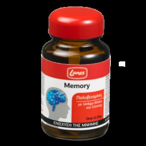 Lanes Memory