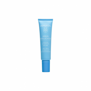 Apivita Aqua Beelicious Cooling Hydrating Eye Gel
