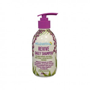 Ηelenvita Revive Daily Shampoo