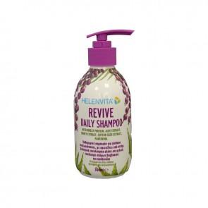 Ηelenvita Revive Daily Shampoo