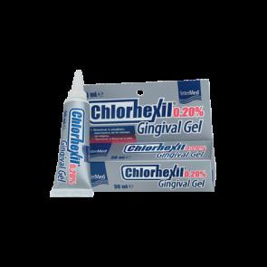 Chlorhexil 0.20% Gingival Gel