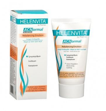 Helenvita ACNormal  Rebalancing Emulsion by Pharmex