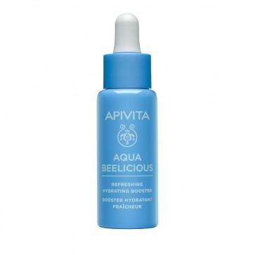 Apivita Aqua Beelicious Booster Αναζωογόνησης και Ενυδάτωσης by Apivita