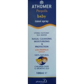 Athomer Propolis Baby Spray