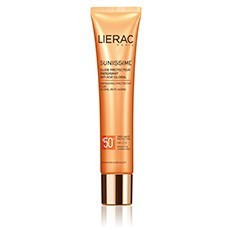 Lierac Sunissime Energizing Protective Global Anti-Aging SPF50 by Lierac