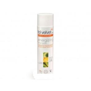 Pharmasept Tol Velvet Energizing Shampoo Oily