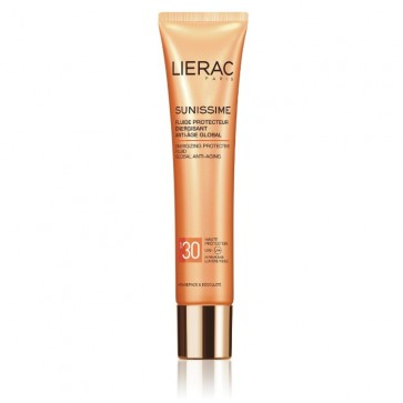 Lierac Sunissime Energizing Protective Global Anti-Aging SPF30 by Lierac