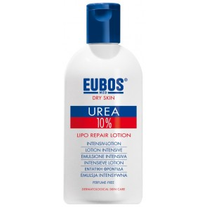 Eubos Urea 10% Lipo Repair Lotion