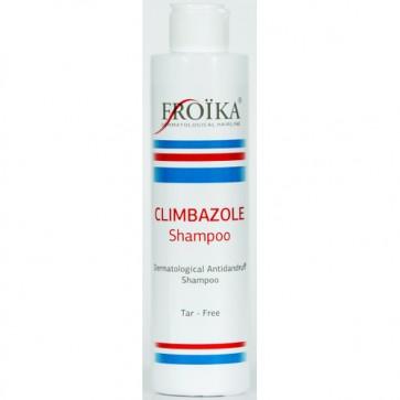 Froika Climbazole Shampoo by Froika