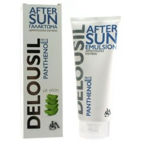 DELOUSIL After Sun Emulsion