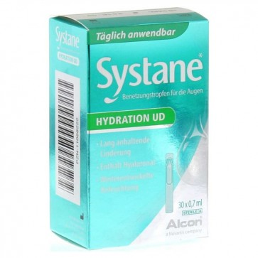 Alcon Systane Hydration UD  by Alcon
