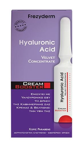 Frezyderm Hyaluronic Acid Velvet Concentrate Cream Booster by Frezyderm