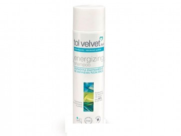 Pharmasept Tol Velvet Energizing Shampoo Normal by Pharmasept