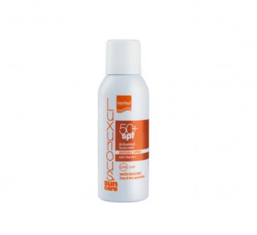 Luxurious Sun Care Διάφανο Αντηλιακό Spray Σώματος SPF50+  by Intermed