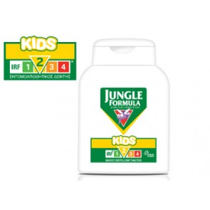 Jungle Formula Kids IRF2