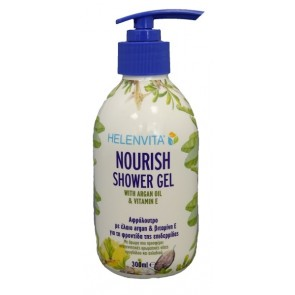 Helenvita Nourish Shower Gel