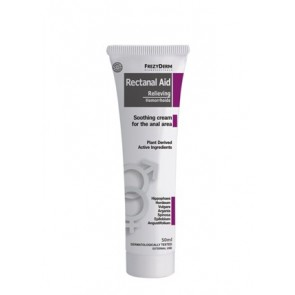 Frezyderm Rectanal Aid Relieving Hemorrhoids