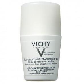 Vichy Anti-Transpirante 48h