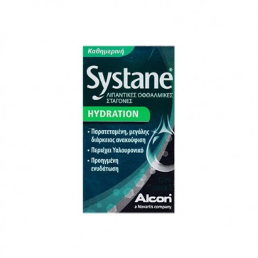 Alcon Systane Hydration by Alcon