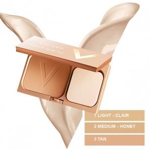 Vichy Teint Ideal Compact Powder No 3 Tan