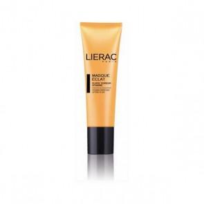 Lierac Masque Eclat Μάσκα Προσώπου Με Κίτρινη Άργιλο
