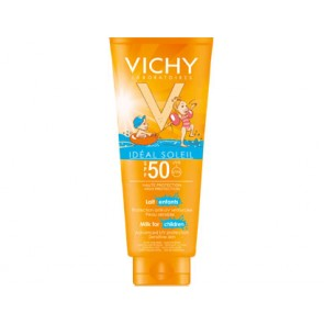 Vichy Ideal Soleil Milk For Children SPF50