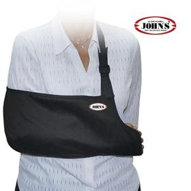 John's Arm Sling De Luxe Φάκελος Στήριξης Χεριού 12599 by John's