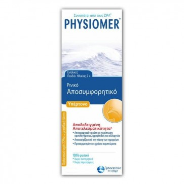 Physiomer Hypertonique by Physiomer