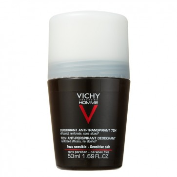 Vichy Homme Αποσμητικό κατά της εφίδρωσης by Vichy