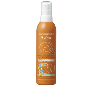 Avene Spray Enfant SPF50