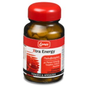 Lanes Xtra Energy Tablets