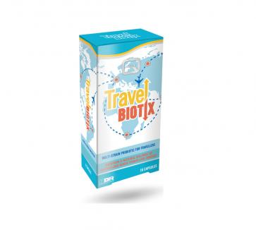 Quest Travel Biotix by Quest