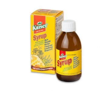 Kaiser Syrup by Kaiser