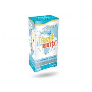 Quest Travel Biotix
