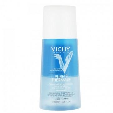 Vichy Purete Thermal αδιάβροχο ντεμακιγιάζ ματιών. by Vichy