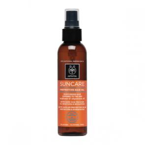 Apivita Suncare Protective Hair Oil