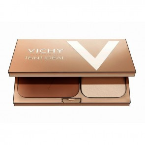 Vichy Teint Ideal Bronzing Powder.