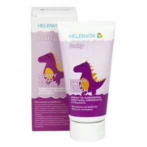 Helenvita Baby Nappy rash cream