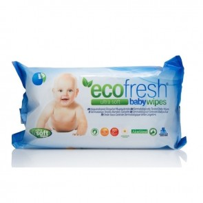 Acepta Ecofresh Baby Wipes