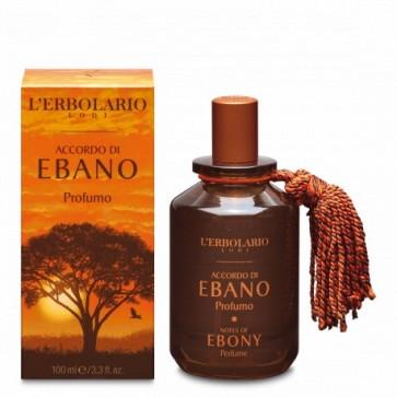 L'ERBOLARIO EBANO PERFUME by L'Erbolario