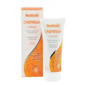 Health Aid Calendula Cream