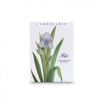 L'Erbolario Iris Sacchetto Profumato per Cassetti  by L'Erbolario