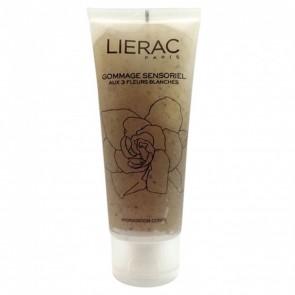 Lierac Gommage Sensoriel Aux 3 Fleures Blances