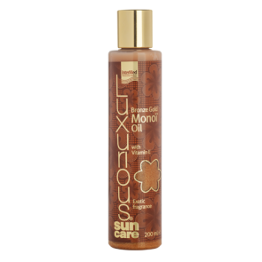 Luxurious Sun Care Monoi Oil