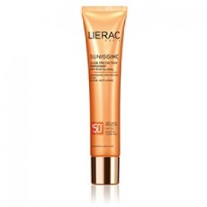 Lierac Sunissime Energizing Protective Global Anti-Aging SPF50