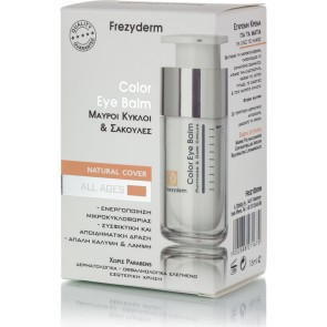 Frezyderm Color Eye Balm