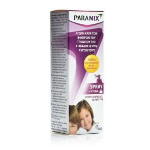 Paranix Treatment Spray