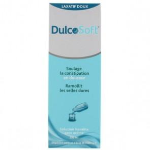 Dulcosoft Πόσιμο Διάλυμα
