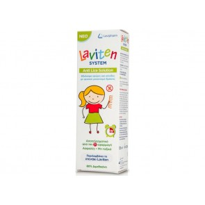 Laviten System Anti Lice Solution