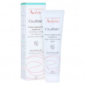 Avene Cicalfate+ Creme Reparatrice, 100ml